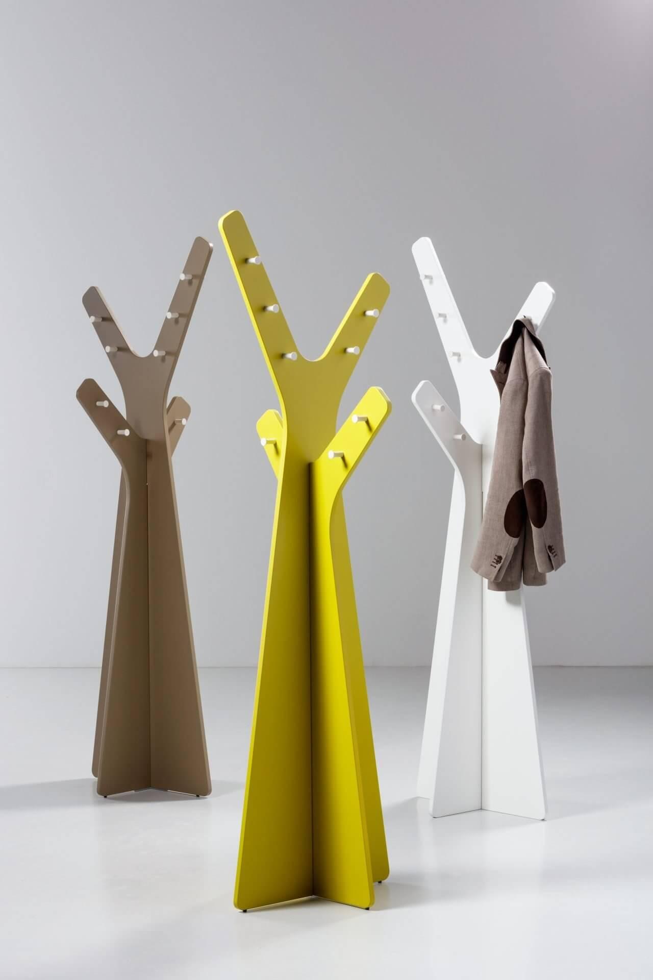 Porte manteau arbre design