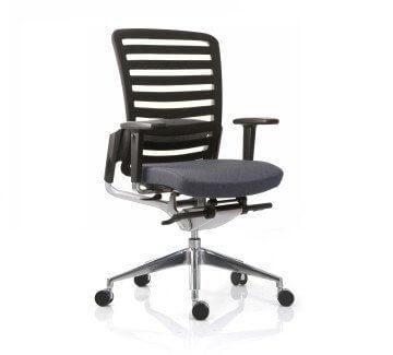 Siège de bureau ergonomique français E8