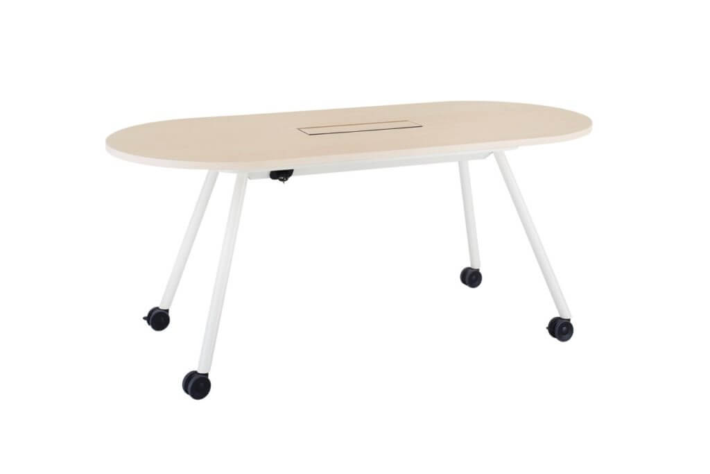Table modulable design DEEM
