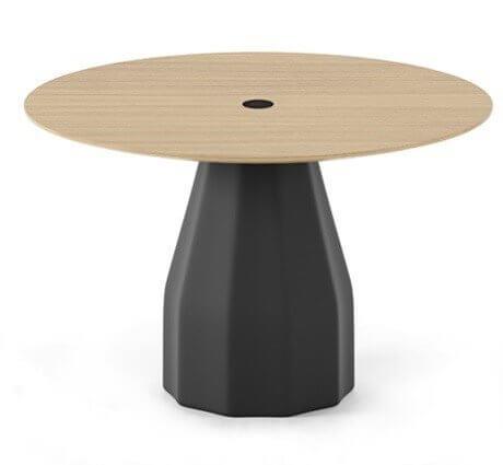 Table de réunion design BURIN